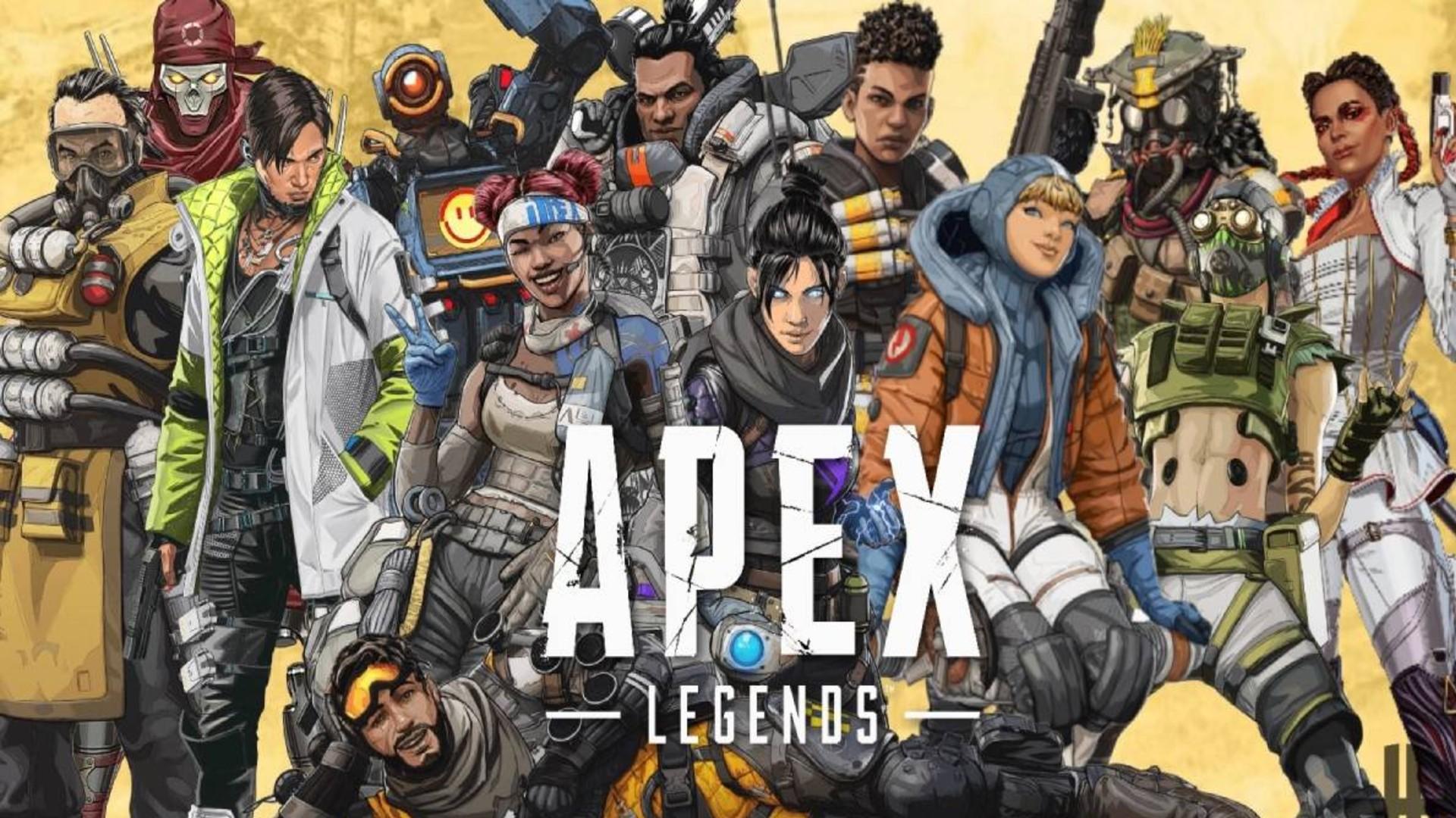 Apex Legends Esport