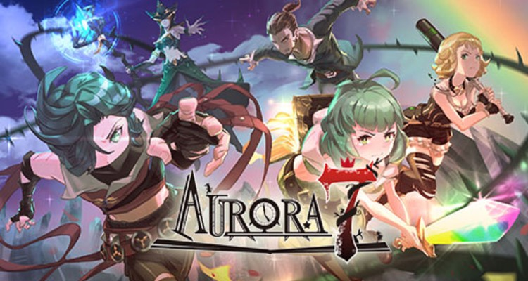 Aurora 7