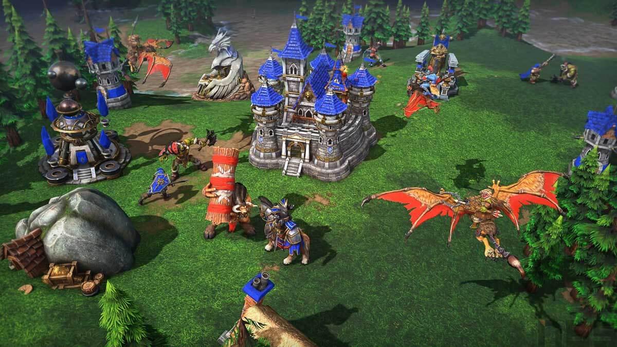 เกม pc ปี 2002