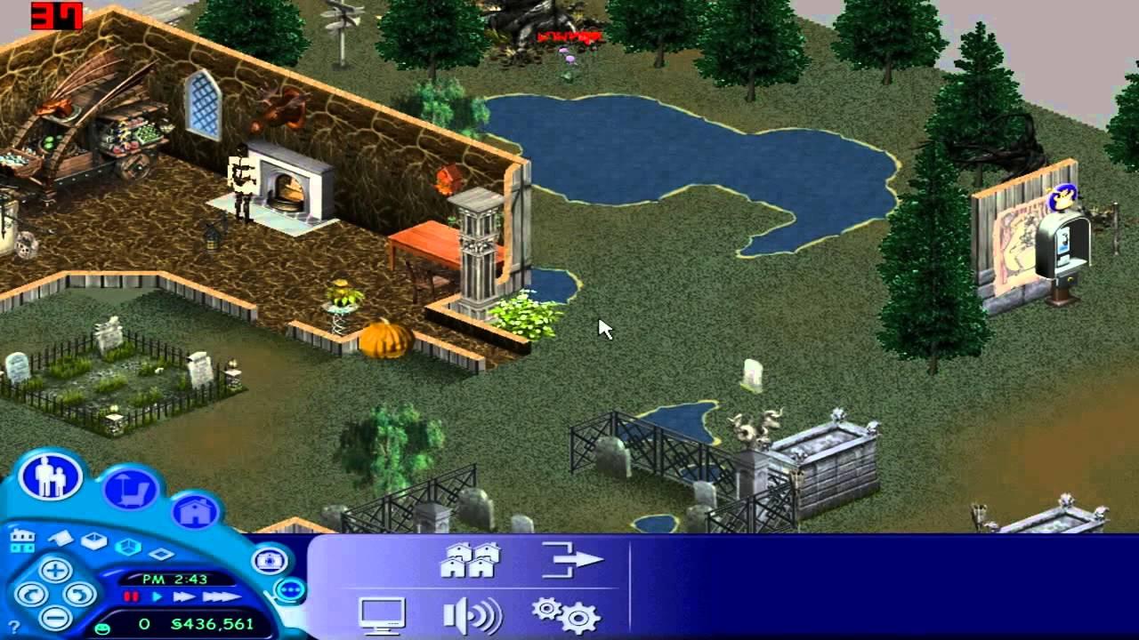 เกม pc ปี 2000