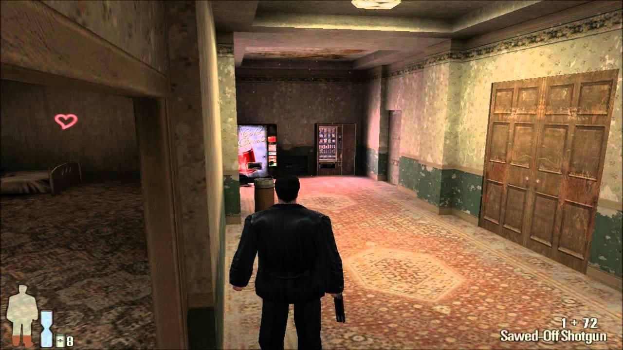 เกม pc ปี 2001