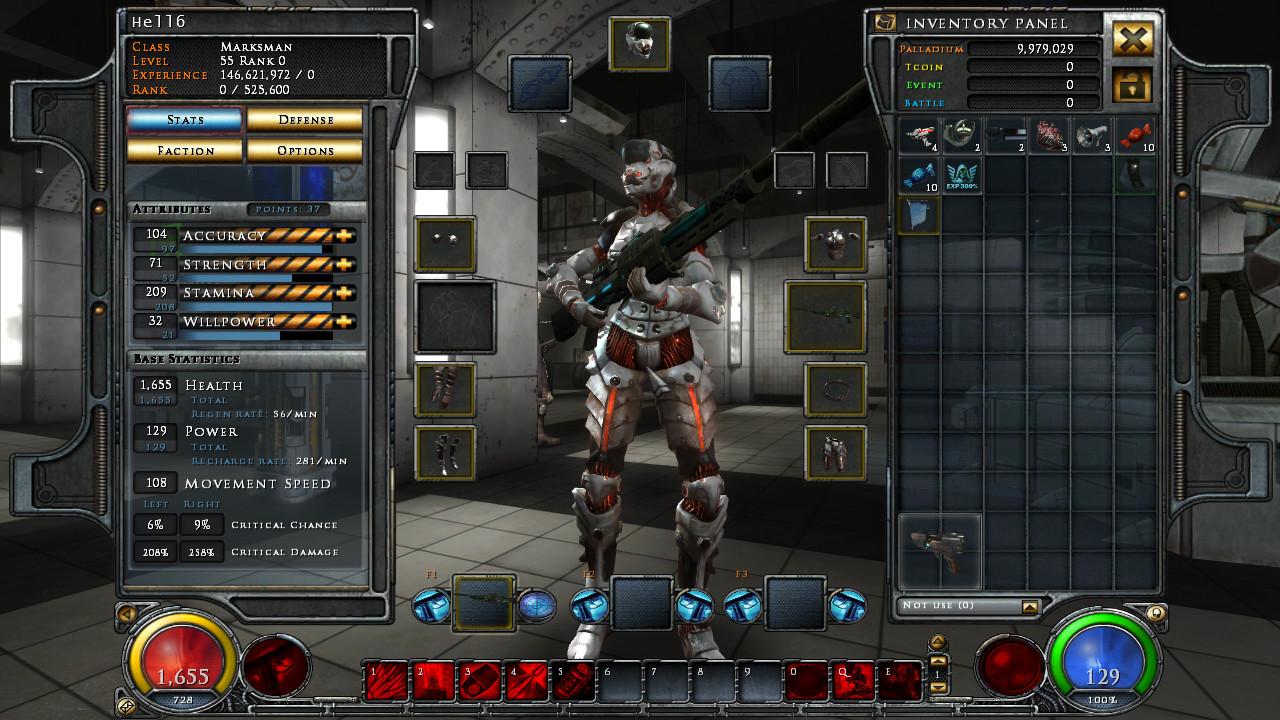 เกม pc ปี 2007